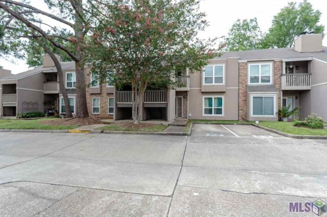 8155 Jefferson Hwy #805, Baton Rouge, LA 70809 (#2019010403) :: Patton Brantley Realty Group