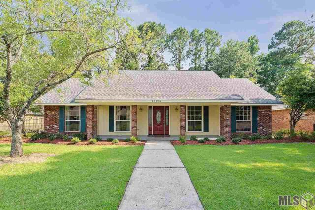 13824 Leighwood Ave, Baton Rouge, LA 70815 (#2019010408) :: The W Group with Berkshire Hathaway HomeServices United Properties