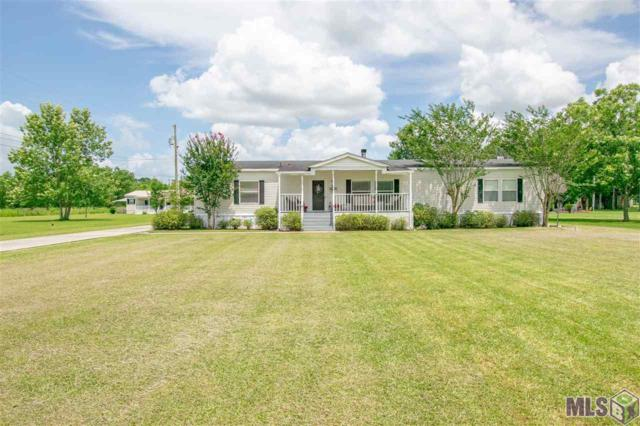 2993 Oakland Rd, Lakeland, LA 70752 (#2019010409) :: The W Group with Berkshire Hathaway HomeServices United Properties