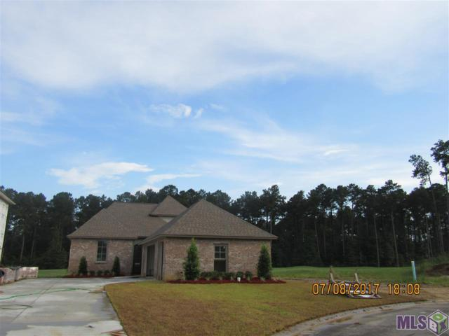 9385 St Andrews Ct, Denham Springs, LA 70726 (#2019010413) :: The W Group with Berkshire Hathaway HomeServices United Properties