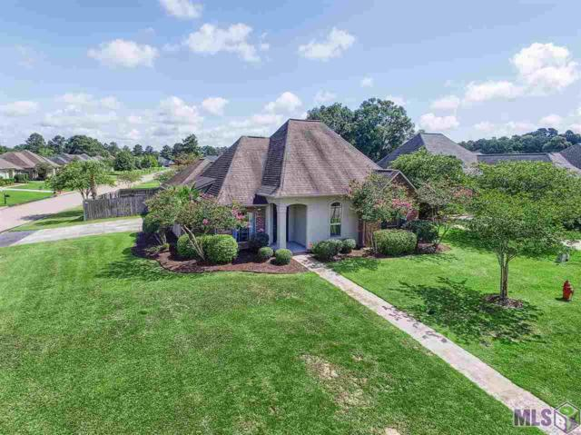 9079 Jason Dr, Denham Springs, LA 70726 (#2019010414) :: The W Group with Berkshire Hathaway HomeServices United Properties