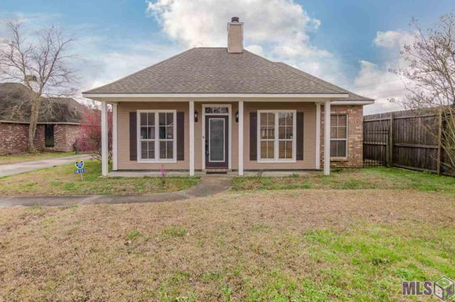 18195 Lake Iris Ave, Baton Rouge, LA 70817 (#2019010415) :: The W Group with Berkshire Hathaway HomeServices United Properties