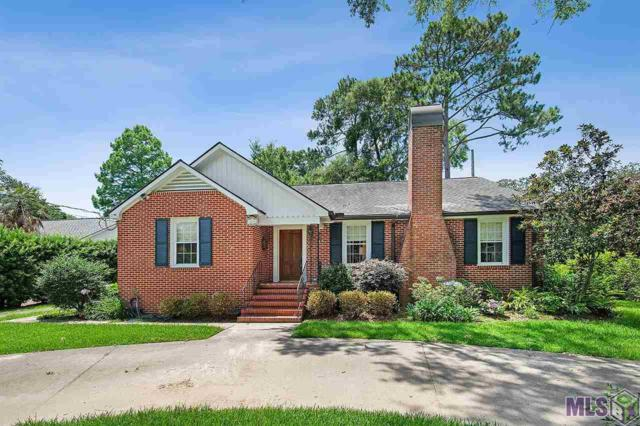 1436 Parker St, Baton Rouge, LA 70808 (#2019010416) :: The W Group with Berkshire Hathaway HomeServices United Properties