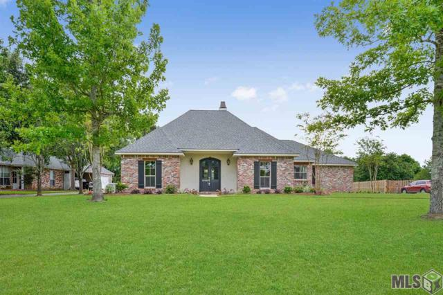 18602 Andrew Jackson Ave, Prairieville, LA 70769 (#2019010417) :: The W Group with Berkshire Hathaway HomeServices United Properties