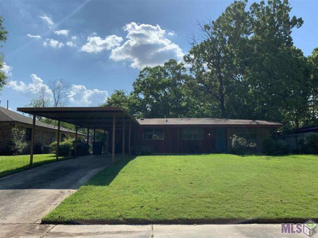 3225 Kimberly Dr, Baton Rouge, LA 70814 (#2019010418) :: The W Group with Berkshire Hathaway HomeServices United Properties