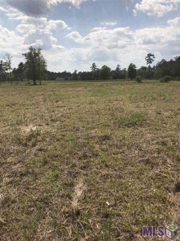 n/a La Hwy 43, Albany, LA 32507 (#2019010424) :: Darren James & Associates powered by eXp Realty