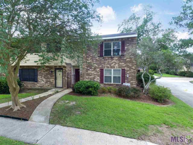 2414 Shadowbrook Dr, Baton Rouge, LA 70816 (#2019010451) :: Patton Brantley Realty Group