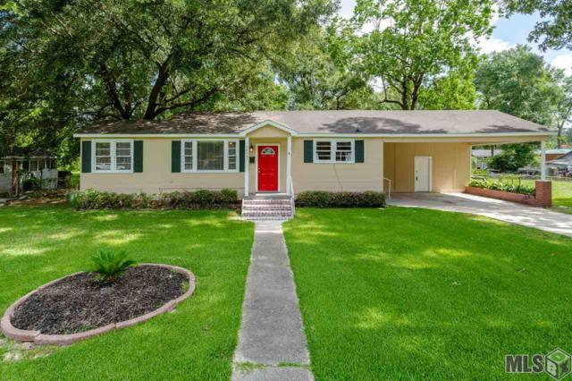 10423 Red Oak Dr, Baton Rouge, LA 70815 (#2019010462) :: Darren James & Associates powered by eXp Realty
