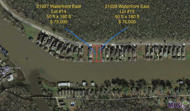 21029 Waterfront East Dr, Maurepas, LA 70449 (#2019010501) :: The W Group with Berkshire Hathaway HomeServices United Properties