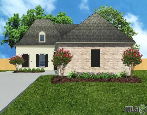 43321 Meadow Grove Dr, Prairieville, LA 70769 (#2019010513) :: The W Group with Berkshire Hathaway HomeServices United Properties