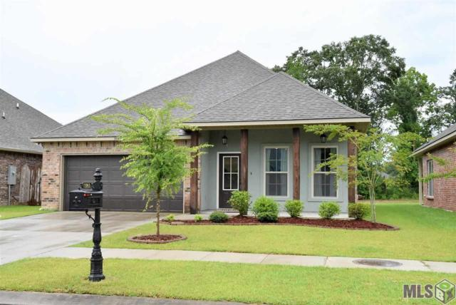 39147 Superior Wood Ave, Gonzales, LA 70737 (#2019010519) :: Patton Brantley Realty Group