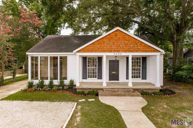 3636 Perkins Rd, Baton Rouge, LA 70808 (#2019010542) :: Darren James & Associates powered by eXp Realty