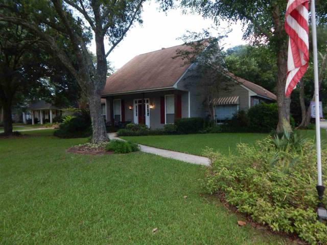 6435 Feather Nest Ln, Baton Rouge, LA 70817 (#2019010571) :: Patton Brantley Realty Group