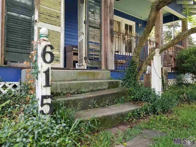 615 Steele Blvd, Baton Rouge, LA 70806 (#2019010579) :: Darren James & Associates powered by eXp Realty