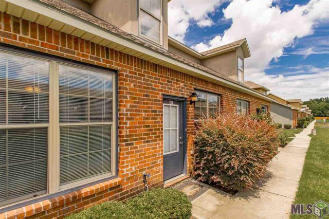 8429 Florida Blvd 2F, Denham Springs, LA 70726 (#2019010582) :: The W Group with Berkshire Hathaway HomeServices United Properties
