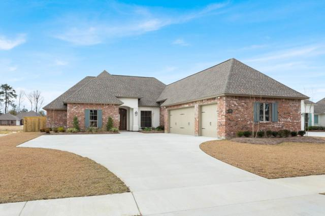 7348 Effie Dr, Denham Springs, LA 70706 (#2019010586) :: The W Group with Berkshire Hathaway HomeServices United Properties