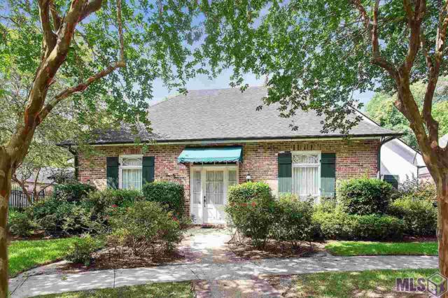 5528 Coldwater Creek Ct, Baton Rouge, LA 70808 (#2019010604) :: Patton Brantley Realty Group