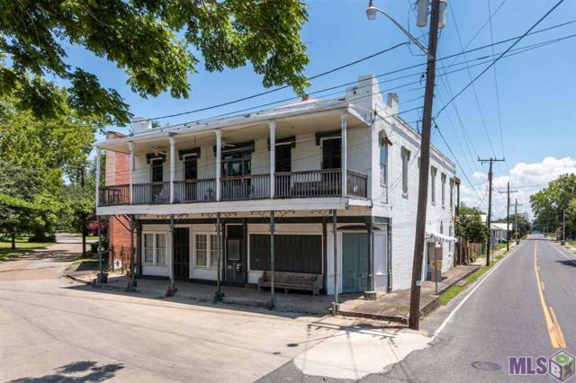 58497 Bayou Rd, Plaquemine, LA 70764 (#2019010637) :: Darren James & Associates powered by eXp Realty