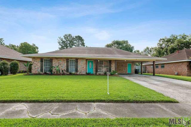 3952 Edgemont Dr, Baton Rouge, LA 70814 (#2019010652) :: Patton Brantley Realty Group