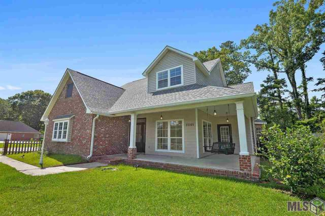 33165 Mack Rd, Walker, LA 70785 (#2019010655) :: The W Group with Berkshire Hathaway HomeServices United Properties