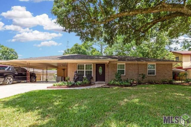 2167 Park Dr, Baton Rouge, LA 70819 (#2019010658) :: Patton Brantley Realty Group