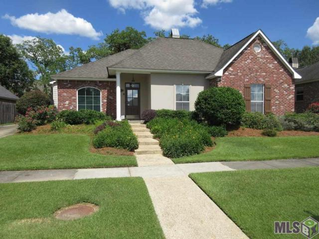 3837 Secretariat Dr, Baton Rouge, LA 70816 (#2019010701) :: Patton Brantley Realty Group
