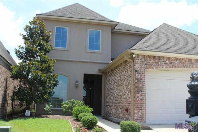 17803 Willow Trail Dr, Baton Rouge, LA 70817 (#2019010722) :: The W Group with Berkshire Hathaway HomeServices United Properties