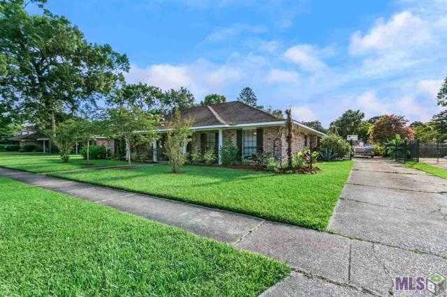 4941 Mobile Dr, Baton Rouge, LA 70817 (#2019010731) :: The W Group with Berkshire Hathaway HomeServices United Properties