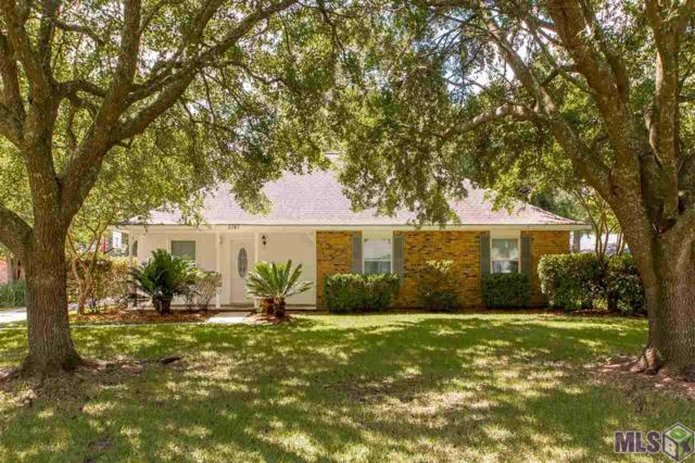 5747 Cedar Creek Dr, Baton Rouge, LA 70817 (#2019010742) :: The W Group with Berkshire Hathaway HomeServices United Properties
