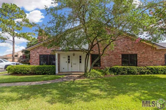 10215 Runnymede Ave, Baton Rouge, LA 70810 (#2019010759) :: Darren James & Associates powered by eXp Realty