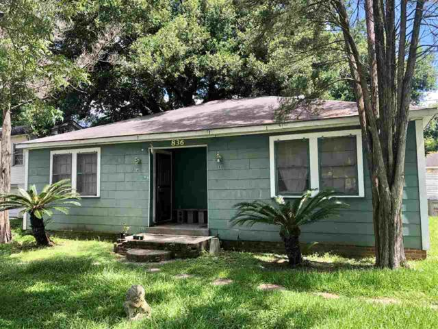 836 W Mckinley St, Baton Rouge, LA 70802 (#2019010795) :: The W Group with Berkshire Hathaway HomeServices United Properties