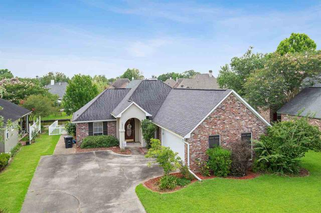 18937 W Lake Terrace Dr, Baton Rouge, LA 70817 (#2019010807) :: The W Group with Berkshire Hathaway HomeServices United Properties