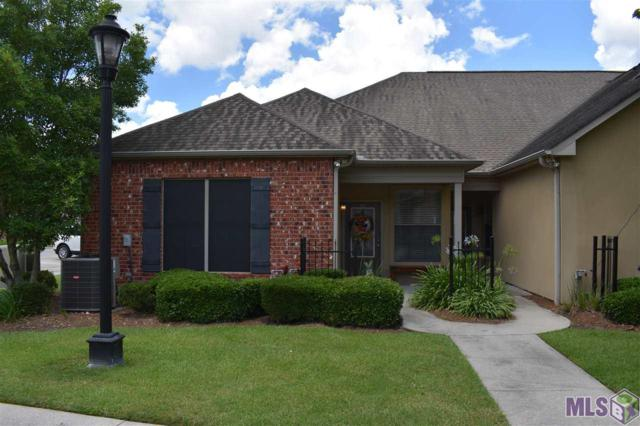 809 Summer Breeze Dr #301, Baton Rouge, LA 70810 (#2019010815) :: The W Group with Berkshire Hathaway HomeServices United Properties