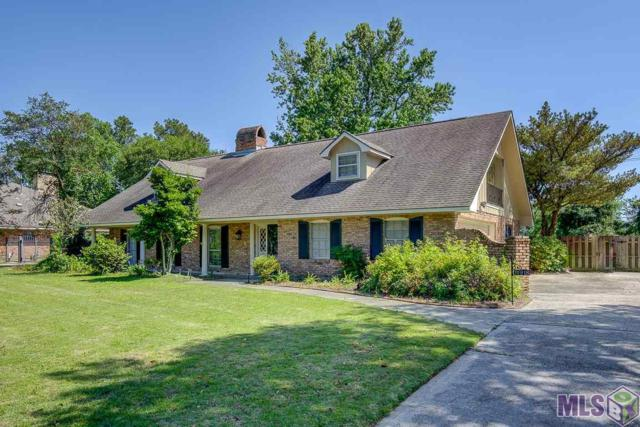 11918 Sheraton Dr, Baton Rouge, LA 70815 (#2019010820) :: The W Group with Berkshire Hathaway HomeServices United Properties