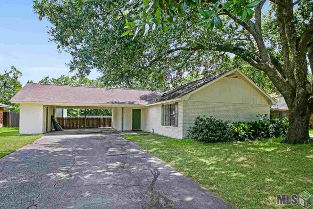 13313 Briargrove Ave, Baton Rouge, LA 70810 (#2019010825) :: The W Group with Berkshire Hathaway HomeServices United Properties