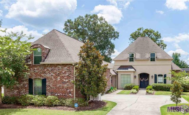 15564 Parkside Ct, Baton Rouge, LA 70817 (#2019010841) :: The W Group with Berkshire Hathaway HomeServices United Properties