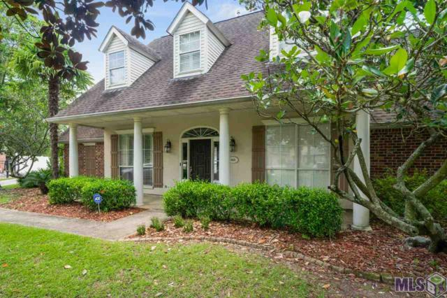 10626 Hillgate Ave, Baton Rouge, LA 70810 (#2019010845) :: The W Group with Berkshire Hathaway HomeServices United Properties