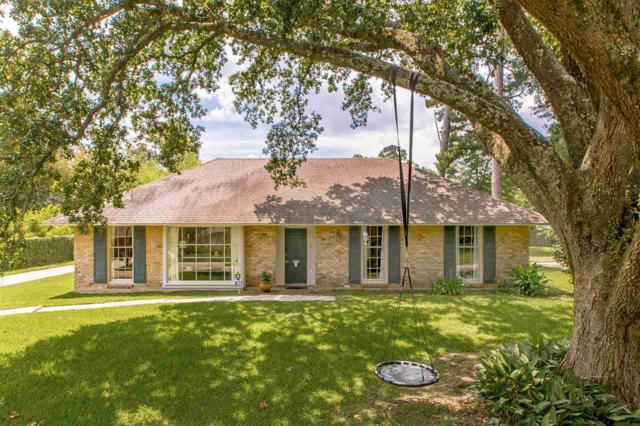 1165 Meadow Lea Dr, Baton Rouge, LA 70808 (#2019010850) :: The W Group with Berkshire Hathaway HomeServices United Properties