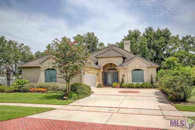 1648 St Albans, Baton Rouge, LA 70810 (#2019010853) :: The W Group with Berkshire Hathaway HomeServices United Properties