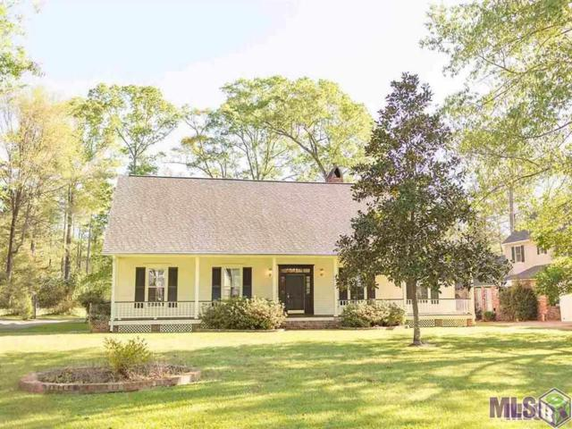 14003 Sunrise Way, St Francisville, LA 70775 (#2019010860) :: The W Group with Berkshire Hathaway HomeServices United Properties
