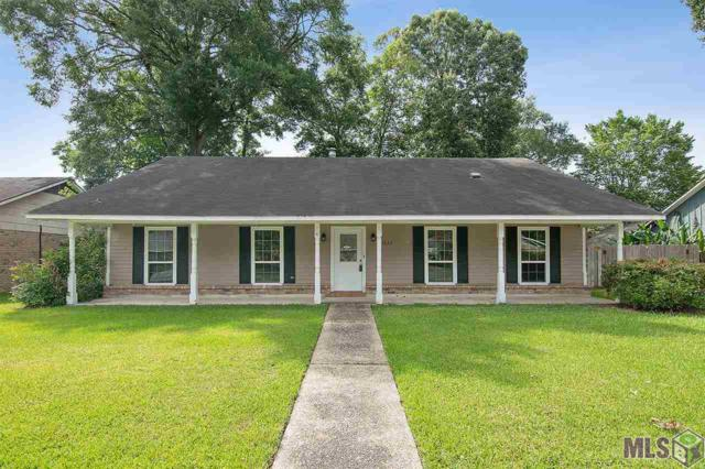1823 Palmwood Dr, Baton Rouge, LA 70816 (#2019010862) :: The W Group with Berkshire Hathaway HomeServices United Properties