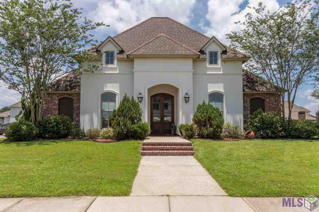 8707 Lake Carriage Dr, Baton Rouge, LA 70817 (#2019010865) :: Darren James & Associates powered by eXp Realty