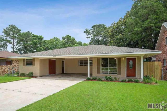 9623 Balboa Dr, Baton Rouge, LA 70810 (#2019010873) :: The W Group with Berkshire Hathaway HomeServices United Properties