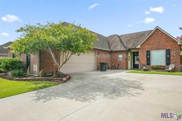 16868 River Birch Ave, Greenwell Springs, LA 70739 (#2019010885) :: The W Group with Berkshire Hathaway HomeServices United Properties