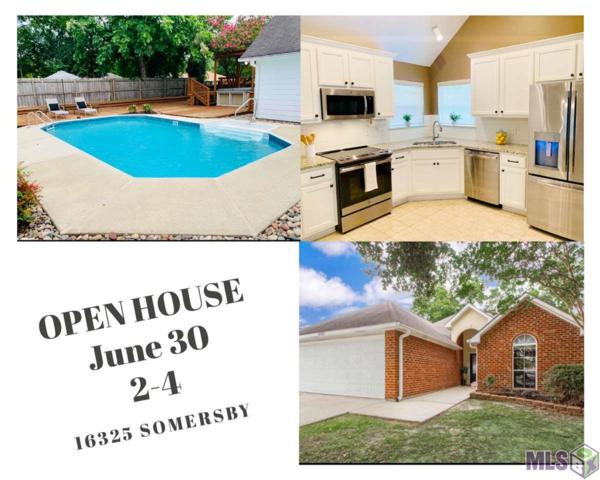 16325 Somersby, Baton Rouge, LA 70817 (#2019010896) :: The W Group with Berkshire Hathaway HomeServices United Properties