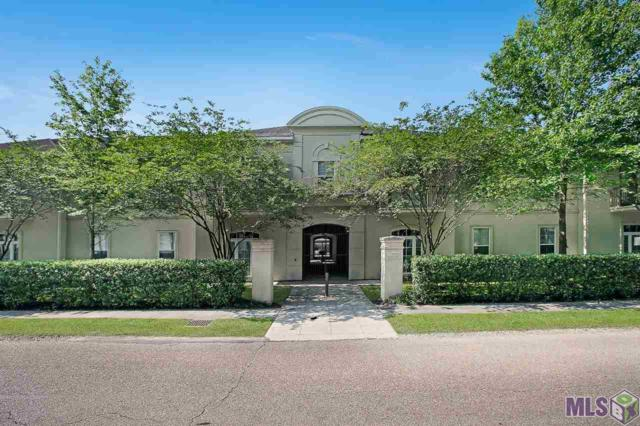7550 Lasalle Ave #203, Baton Rouge, LA 70809 (#2019010932) :: Darren James & Associates powered by eXp Realty