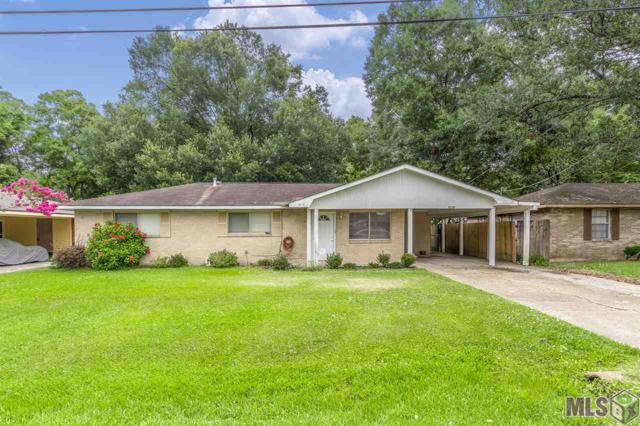 1210 S Stacy Ave, Gonzales, LA 70737 (#2019010964) :: Darren James & Associates powered by eXp Realty