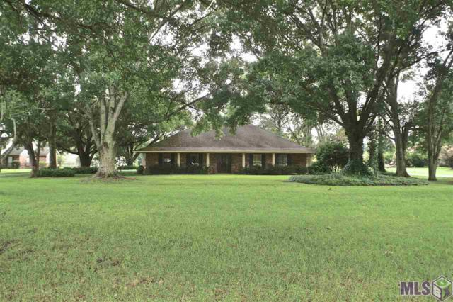 9083 Brittany Rd, Sorrento, LA 70778 (#2019010969) :: Darren James & Associates powered by eXp Realty