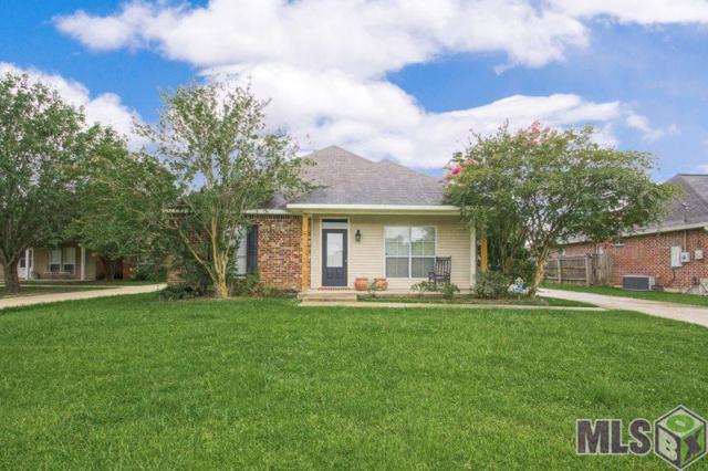38213 Willow Lake East, Prairieville, LA 70769 (#2019010973) :: Patton Brantley Realty Group