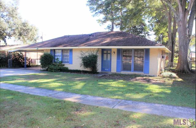 1954 Denver Dr, Baton Rouge, LA 70810 (#2019010977) :: Patton Brantley Realty Group